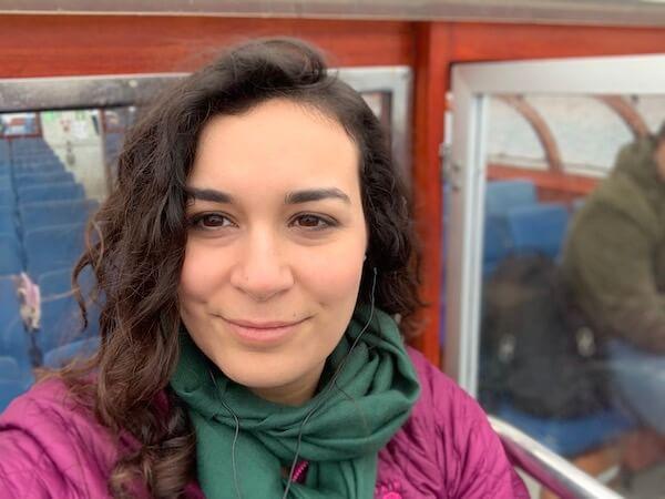 Alicia Prestianne
